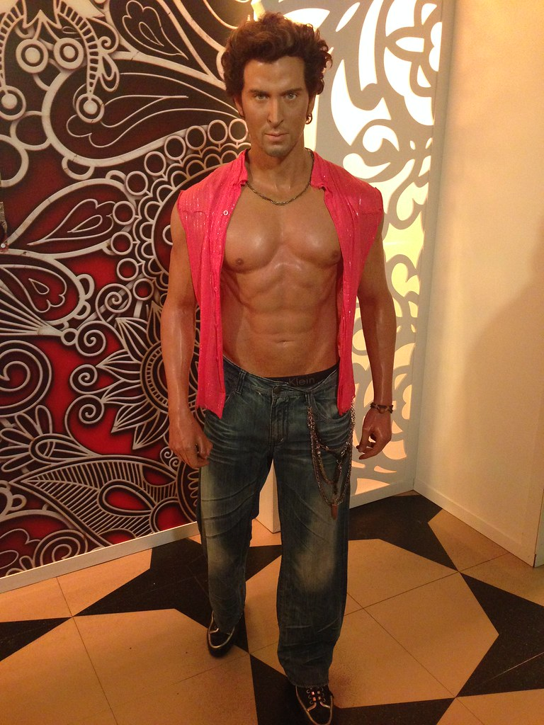 Who Is Hrithik Roshan, Bollywood Actor On Hot Cover Of ...