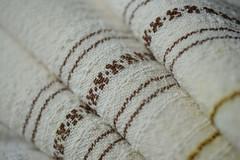 Stitches. HMM! (adelina_tr) Tags: macromondays stich textile macro nikkor40mm nikond5300 fabric athome
