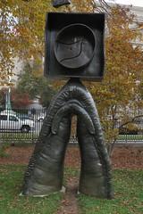 National Gallery of Art Sculpture Garden in Washington DC 2 111916 (evimeyer) Tags: nationalgalleryofart sculpturegarden washingtondc