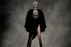 249. | The Fame Monster (Taylor Wassep) Tags: secondlife shag cureless titzuki ovh overweigh thearcadegachaevent thefamemonster monster mesh winter dark marble blonde fur taylorwassep