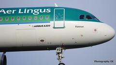 Aer Lingus A320 (dirko321) Tags: flugzeug aircraft airbus lhr aerlingus a320
