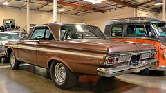 1964 Plymouth Fury HT (Pat Durkin OC) Tags: 1964plymouth fury ht