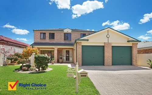 12 Selwyn Grove, Horsley NSW 2530