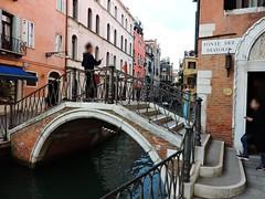 Ponte del Diavolo, Venice