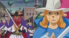 One Piece Episode 759 ENG SUB ● Jack in Human Form Vs Nekomamushi ● Watch Anime Online (Watch Anime Online) Tags: one piece episode 759 eng sub ● jack human form vs nekomamushi watch anime online