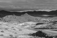 Highlighted Hills (KeithCrabtree1) Tags: landscape sunrise spring park paintedhills oregon johndayfossilbeds 2016p2