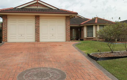 4 Rosebrook Row, East Maitland NSW 2323