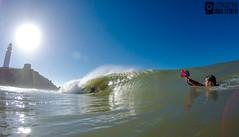 Shooting at home (Jorge Ibez) Tags: fotografa wave ola surf bodyboard watersport waterphotography shooting shorebreak