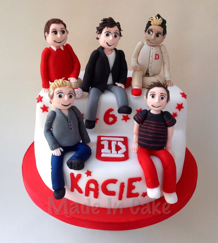 The World's Best Photos of cake and onedirection - Flickr ...