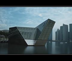 Marina Bay, Singapore. (DeCo2912) Tags: marina bay singapore cbd lv nd1000