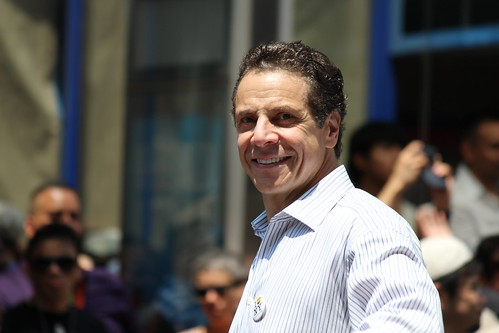Andrew Cuomo by shinya, on Flickr