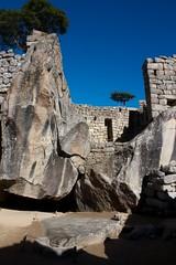 Condor Temple, Machu Picchu