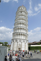 _DSC0724_DxO (Alexandre Dolique) Tags: tower tour pisa tuscany toscana toscane leaning leaningtower torrependente pise penche tourpenche