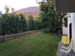 """Unsere schönste Unterkunft der Woche mit Apfelbäumen auf der Terasse • <a style=""""font-size:0.8em;"""" href=""""http://www.flickr.com/photos/34302078@N02/9317138283/"""" target=""""_blank"""">View on Flickr</a>"""