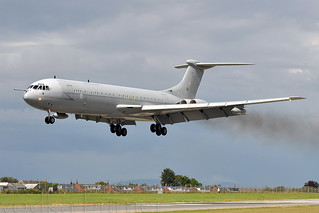 ZA148 /G Vickers VC10-K3 [883] UK - Air Force