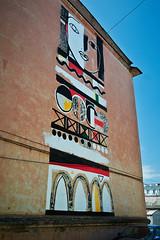 Nalchik city. Street art. (Alexey Subbotin) Tags: street art graphity nalchik фотограф графити нальчик
