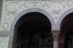 Orthodox Cathedral - So Paulo, Brazil (MAURO CATEB) Tags: brazil latinamerica southamerica arquitetura brasil architecture sopaulo amricadosul amricalatina orthodoxchurch arquiteturabrasileira byzantinearchitecture brazilianarchitecture catedralortodoxa arquiteturabizantina