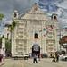 La bella chiesa di Ocosingo