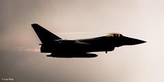 Eurofighter Typhoon (YorkshireFlyer) Tags: fighter jet airshow typhoon leuchars militaryaviation militaryaircraft militaryjets eurofightertyphoon leucharsairshow militaryairshow leucharsairshow2013
