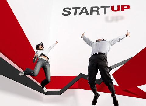 business startup entrepreneur