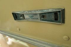 Personalized Greyhound Radio Service (redbuslondon) Tags: greyhound bus buses bmc showbus scenicruiser uas576