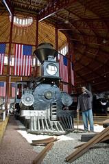 B&O Railroad Museum (B&O Railroad Museum) Tags: roundhouse