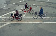 Tokyo 2873 (tokyoform) Tags: street city people urban bicycle japan 350d japanese tokyo calle shibuya tquio  bleak  japo  rue japon tokio  japn   japonya  nhtbn strase jongkind         chrisjongkind  tokyoform