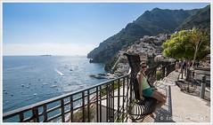 Wybrzeże Amalfi-73