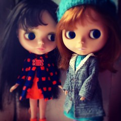 The Blythe meeting