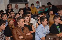 30 Octombrie 2013 » Balul Bobocilor Liceul cu Program Sportiv Suceava
