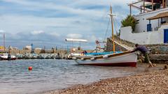 Hydra Island, Greece (Ioannisdg) Tags: travel summer vacation color beautiful greek europe flickr hellas greece hydra attica gof ellada ydra ioannisdg ioannisdgiannakopoulos