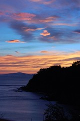 DSC_0206 (Izaskun G. Obieta) Tags: sunset sky sun sunshine sunrise darkness brightness