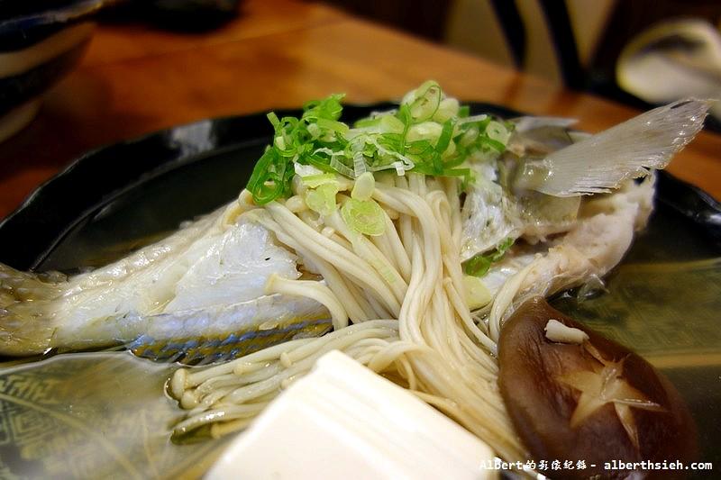 台北中山.小六食堂:清蒸石咾