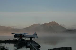 Alaska Fly-out Fishing Lodge 41