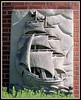 Sculptural Relief: Westminster Presbyterian Church--Detroit MI (pinehurst19475) Tags: city church ship architecturaldetail michigan detroit presbyterian sailingship basrelief presbyterianchurch architecturalsculpture westminsterpresbyterianchurch westminsterpresbyterian outerdrive sculpturalrelief