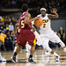 "VCU vs. Winthrop • <a style=""font-size:0.8em;"" href=""https://www.flickr.com/photos/28617330@N00/10896364996/"" target=""_blank"">View on Flickr</a>"