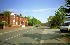Belfast Gasworks - Raphael Street