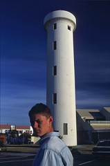 199? people jaco (francois f swanepoel) Tags: lighthouse woodbridgeisland