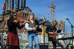 Shelly, Keith and Eric (Lea and Luna) Tags: music rock md nikon band maryland baltimore celtic nikkor celticrock musicans celticmusic barleyjuice 35mmf18 2013 d5100 shamrockshindig