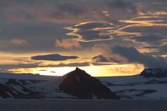 Antarctica - Day Three0529 (GLRPhotography) Tags: sunset ice landscape antarctica 18200 weddellsea princegustavchannel erebusandterrorgulf