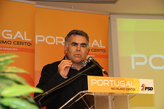 Assembleia Distrital Vila Real