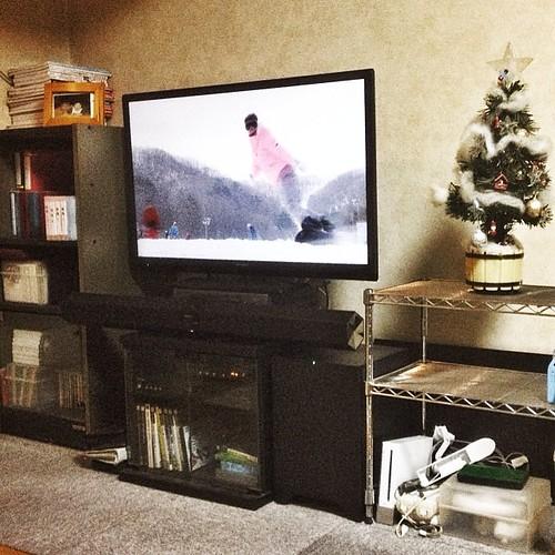 液晶テレビ 画像18