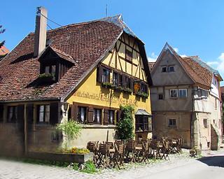 Mittelalterliche Trinkstube Zur Höll