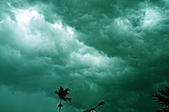DSC01975fr (Mangiwau) Tags: cloud storm weather clouds cloudy nimbus extreme stormy cumulus rainstorm thunderstorm lightning coming thunder approaching turbulence buruk cumulonimbus roiling turbulent petir kilat cuaca ekstrim
