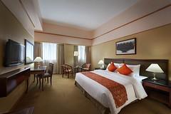 ベルジャヤ マカティ ホテル