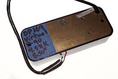 DiMarzio Virtual P90 DP169 (robert_rex_jackson) Tags: pickup electricguitar dimarzio virtualp90 dp169