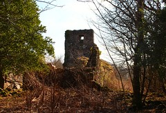Castle Toward, Dunoon