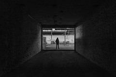 The Others (Bobjamrock87) Tags: canon blackwhite factory ambient 6d ef1740l