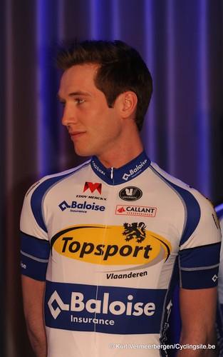 Topsport Vlaanderen - Baloise Pro Cycling Team (87)
