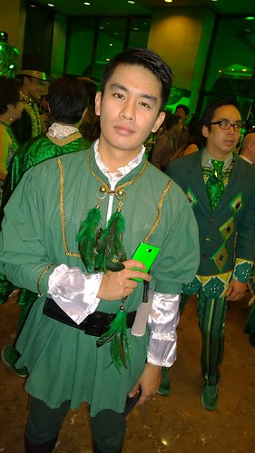 Tristan Cheng